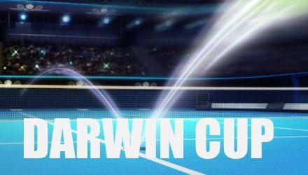 Ny tätposition i Darwin Cup