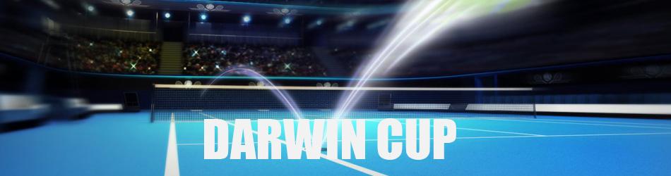 DARWIN CUP