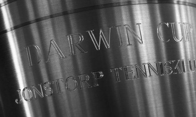 Darwin cup i full gång!
