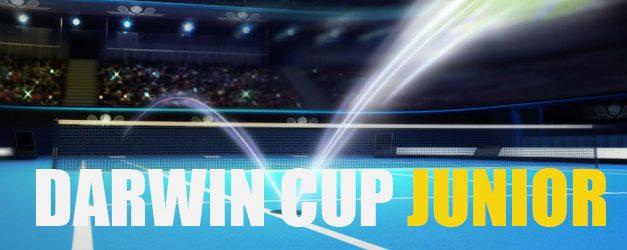 Darwin Cup JR + klubbfest