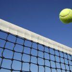 Dags att anmäla till tennisskola vecka 31!