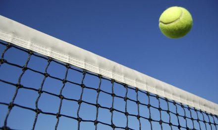Dags att anmäla till tennisskola!